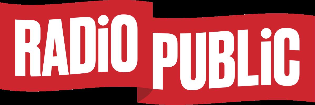 radiopublic.com Logo