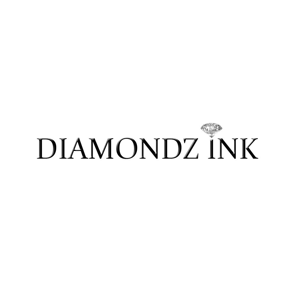 Diamondz ink clothing Logo