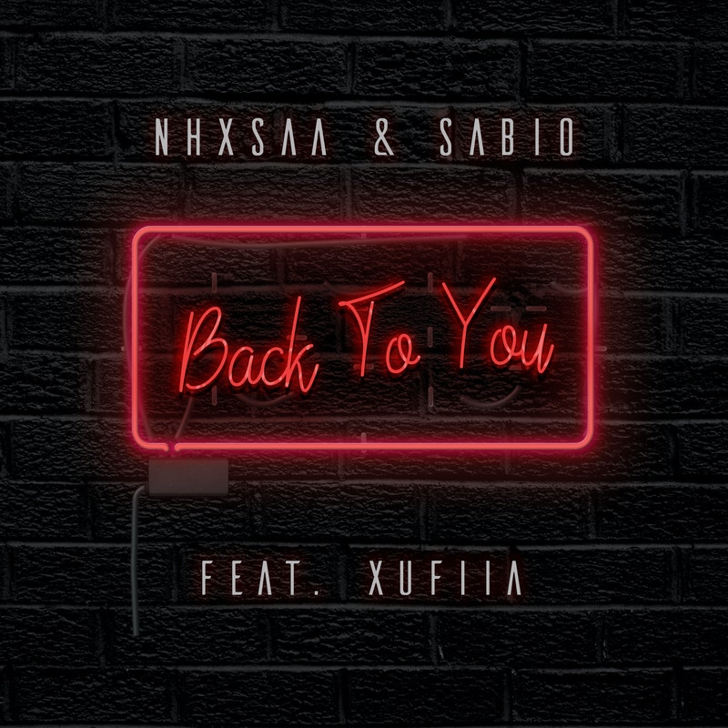 Back To You (feat. Xufiia) Image