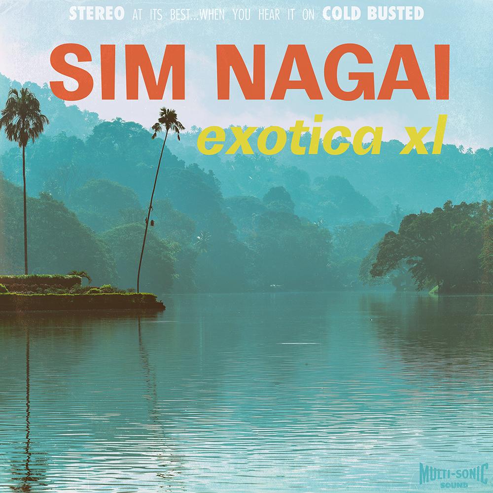 Sim Nagai - Exotica XL Image