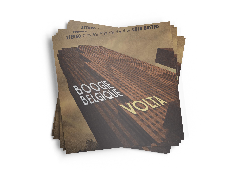 Volta - Boogie Belgique Image