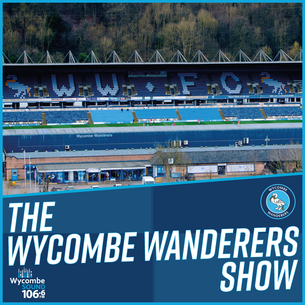 The Wycombe Wanderers Show Image