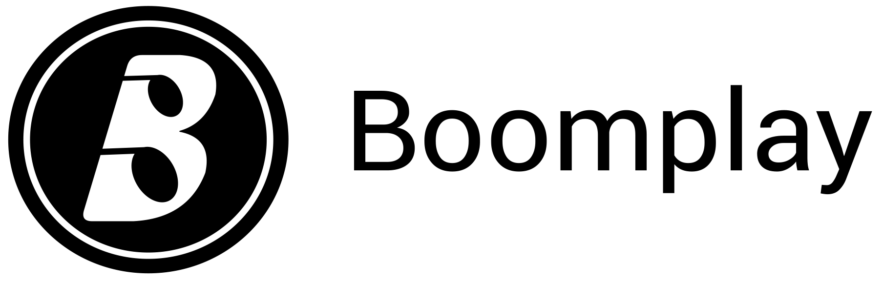 boomplay.com Logo