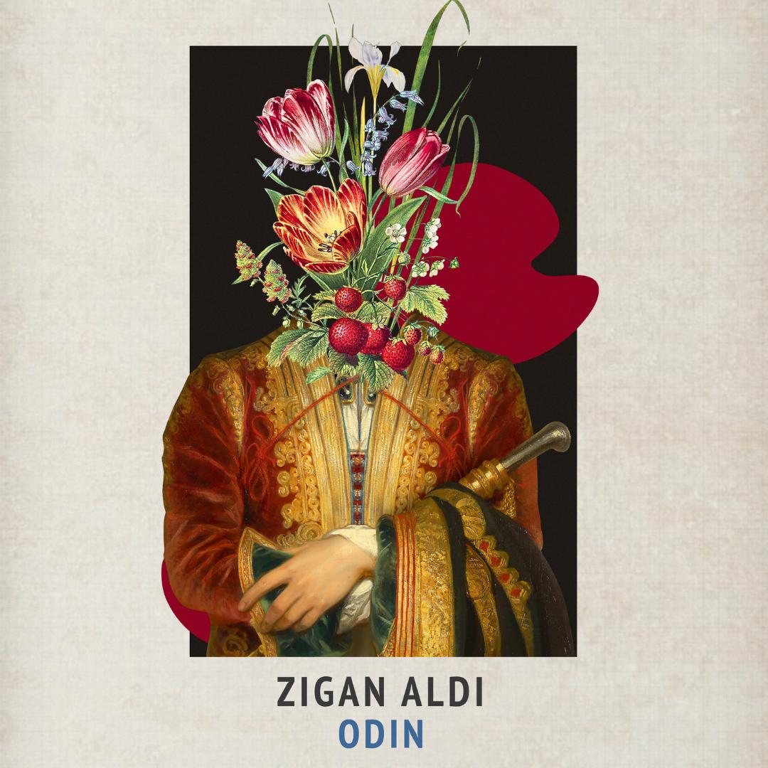 Zigan Aldi -  Odin Image