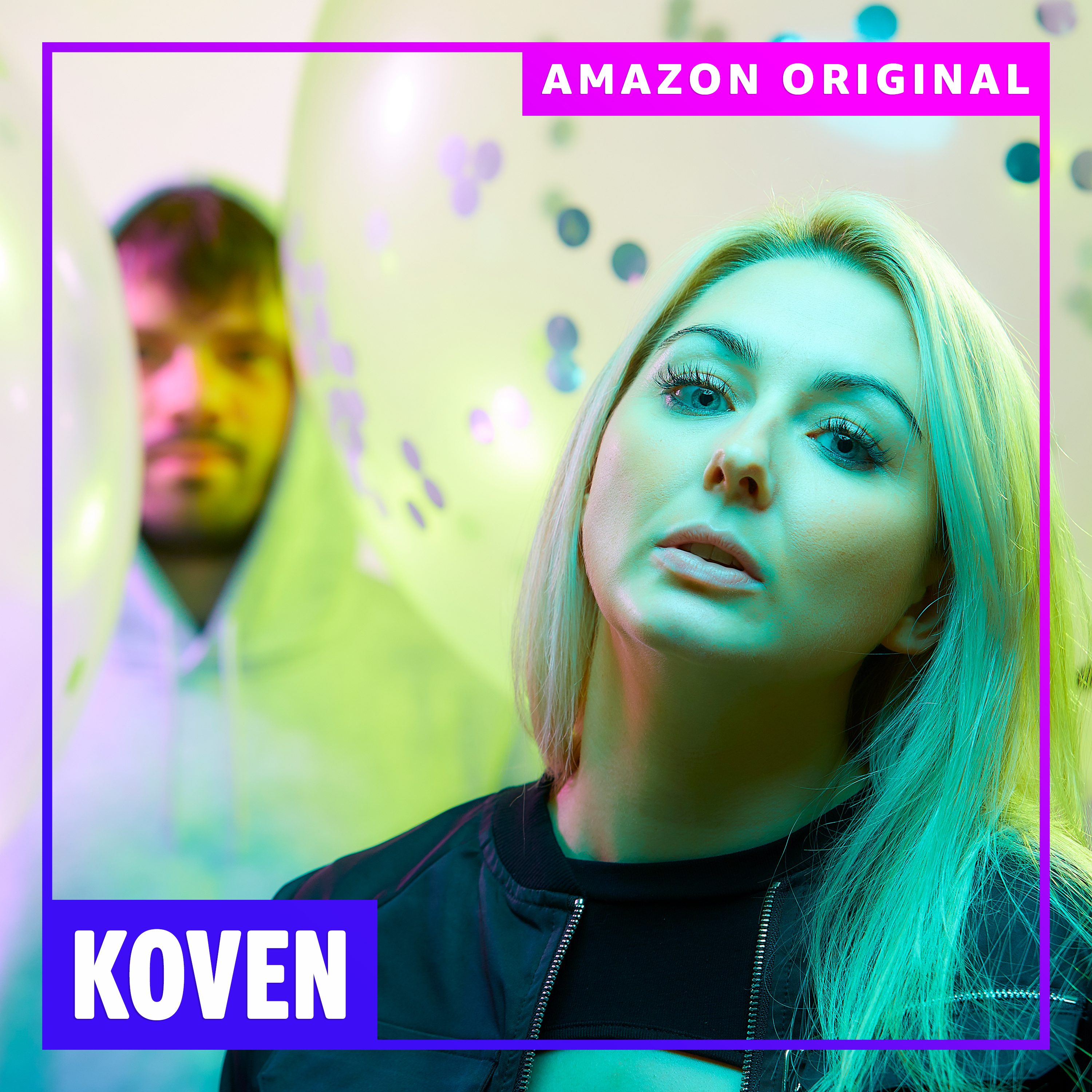 Koven - Butterfly Effect (VIP) Image