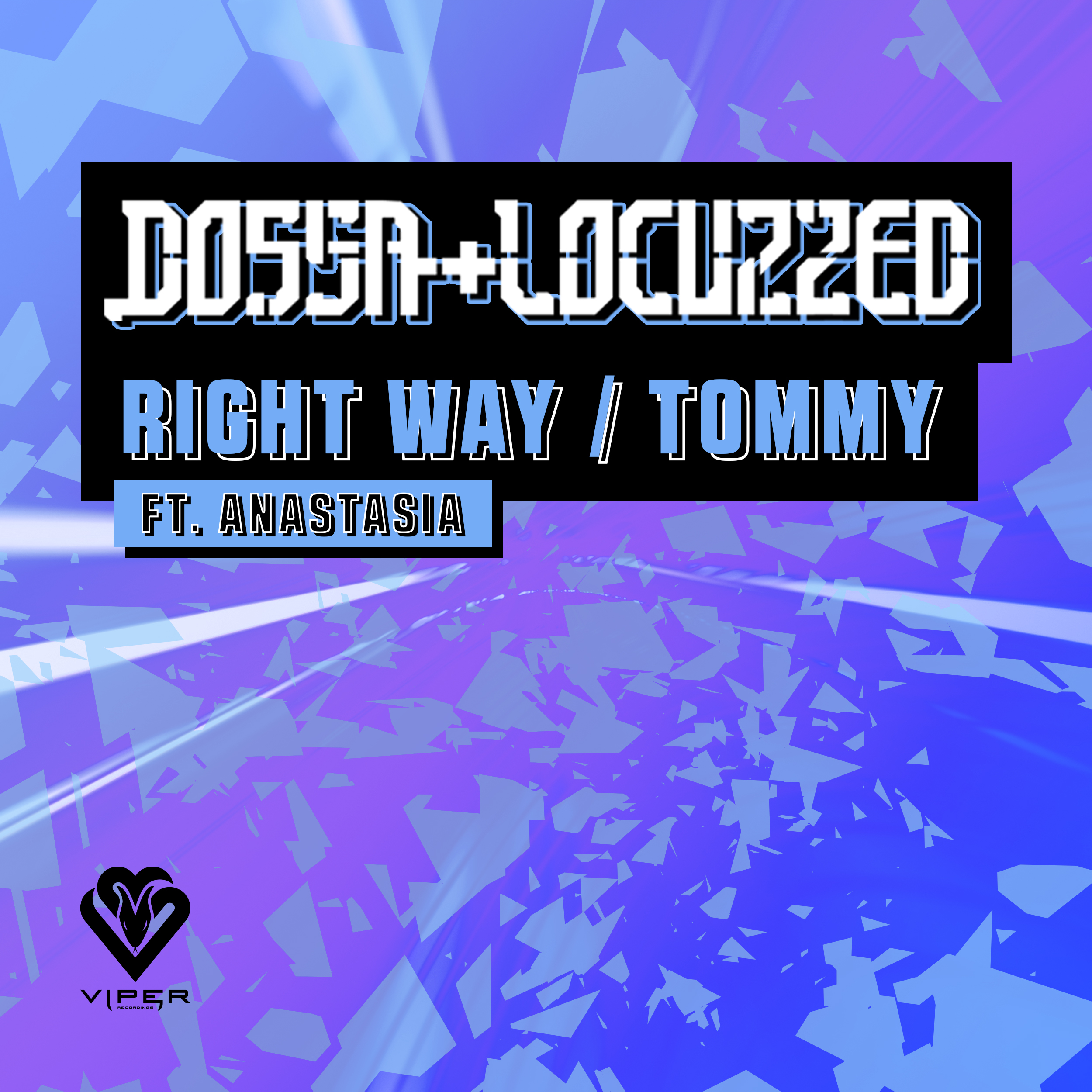Right Way / Tommy Image