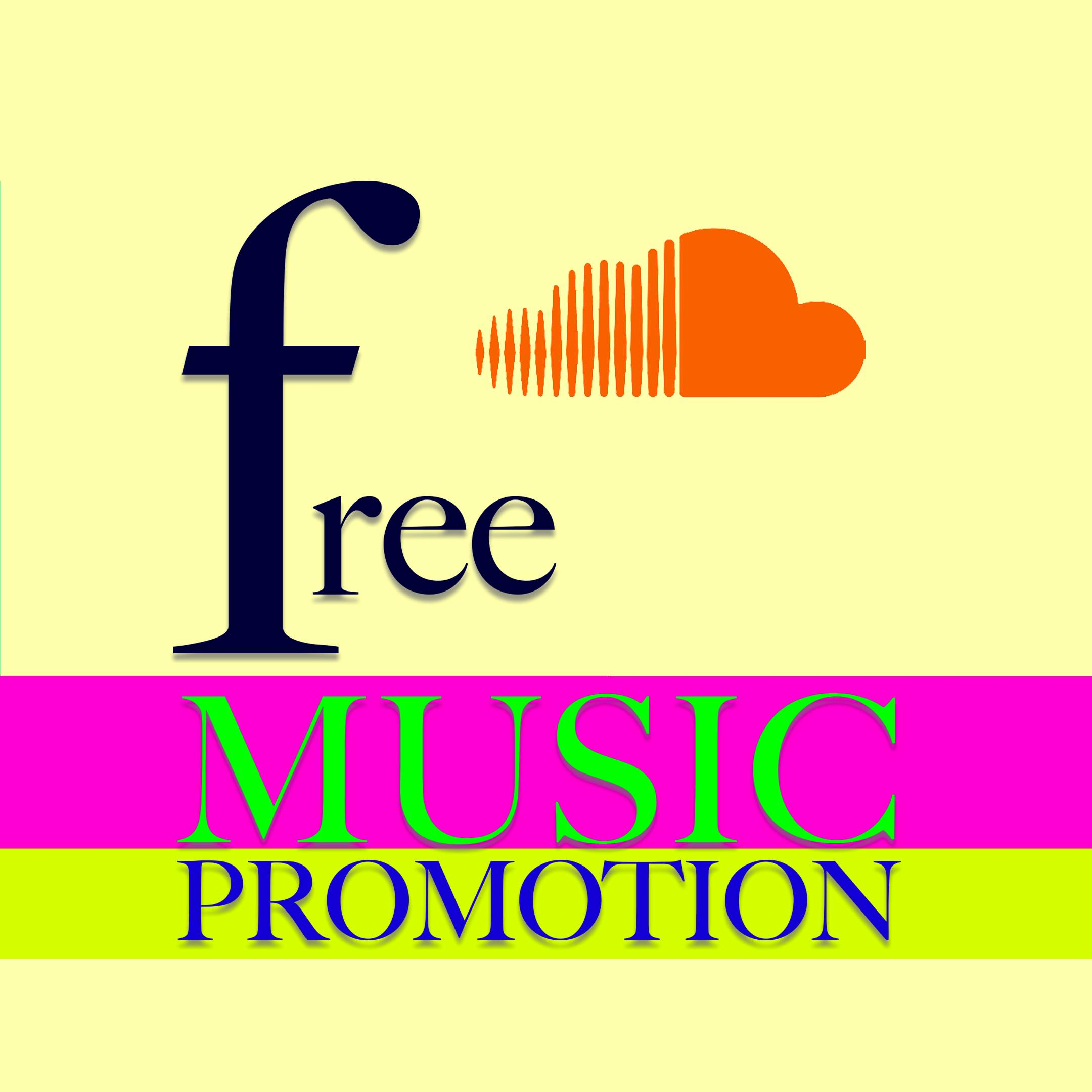 Music Promotion - Free music on ToneDen