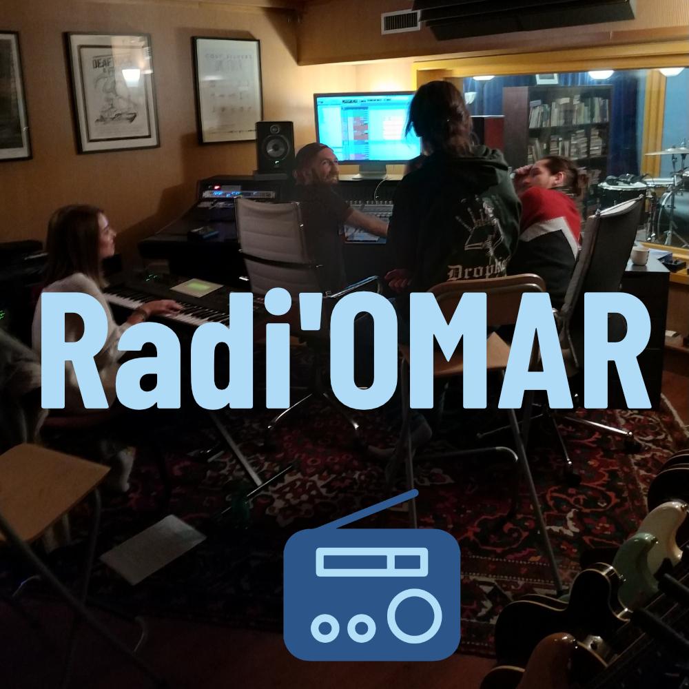 Radi'Omar Image