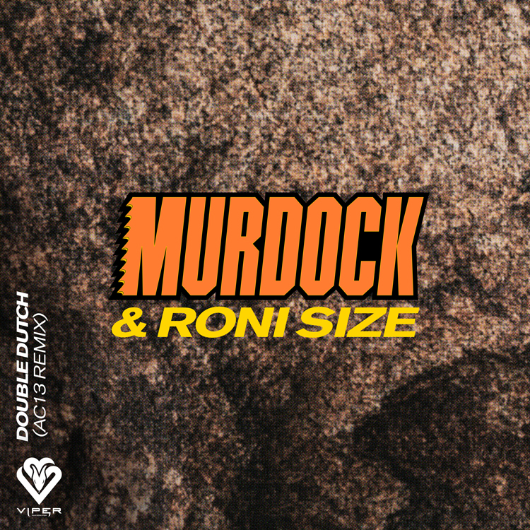 Double Dutch ft. Roni Size (AC13 Remix) Image