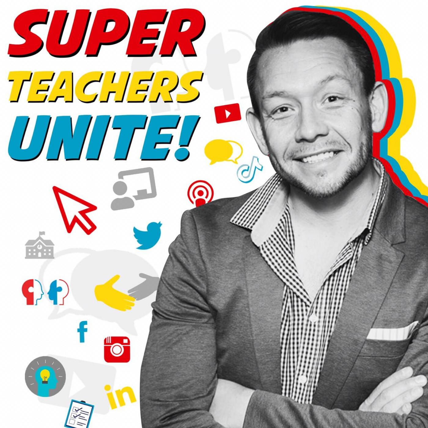 Super Teachers Unite Image