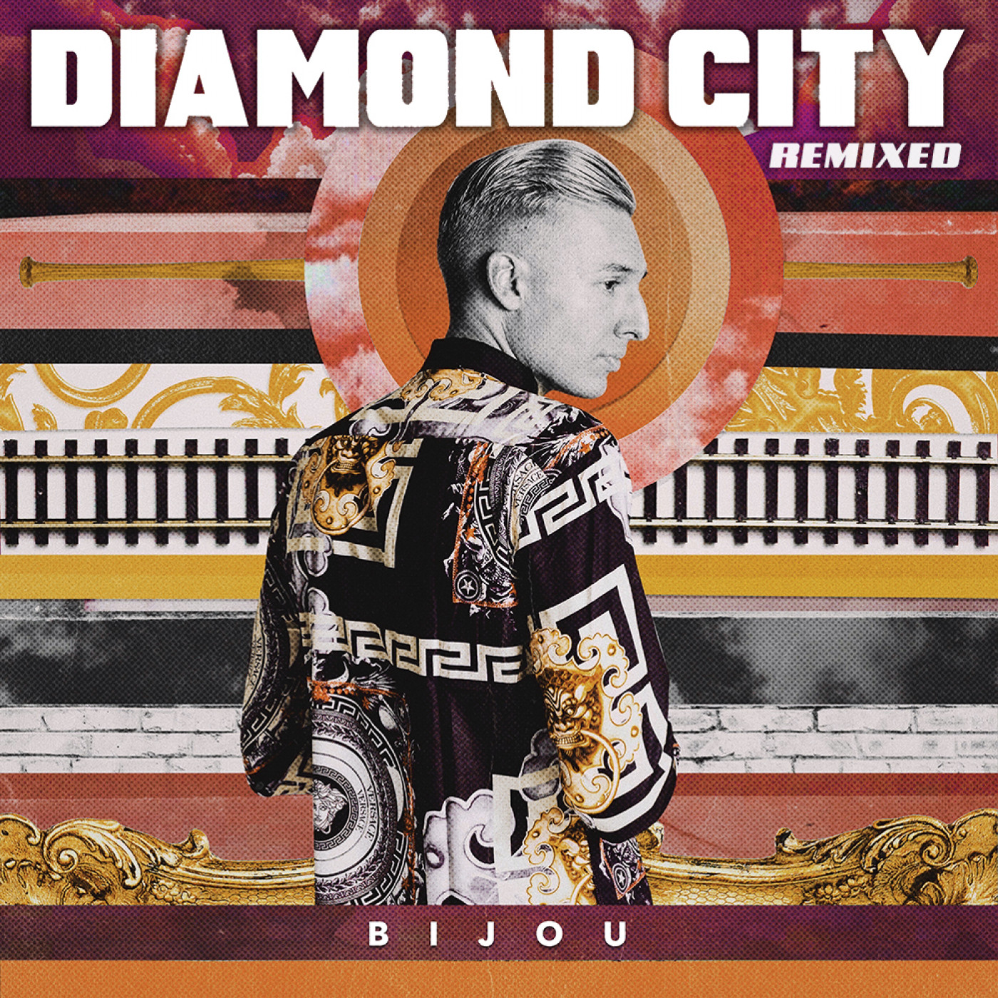 Diamond City Remixed Image