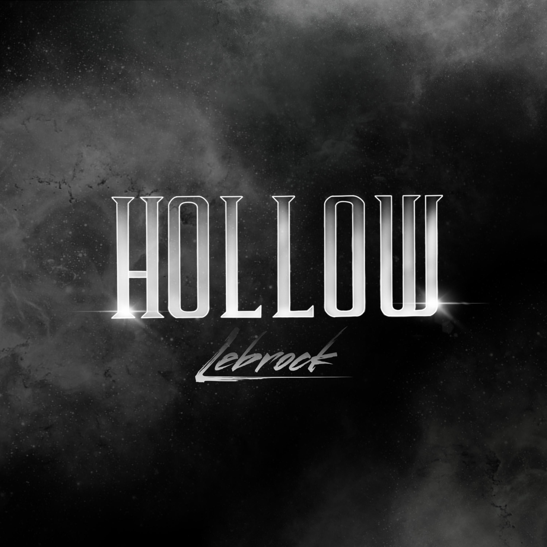 LeBrock - Hollow (Single) Image