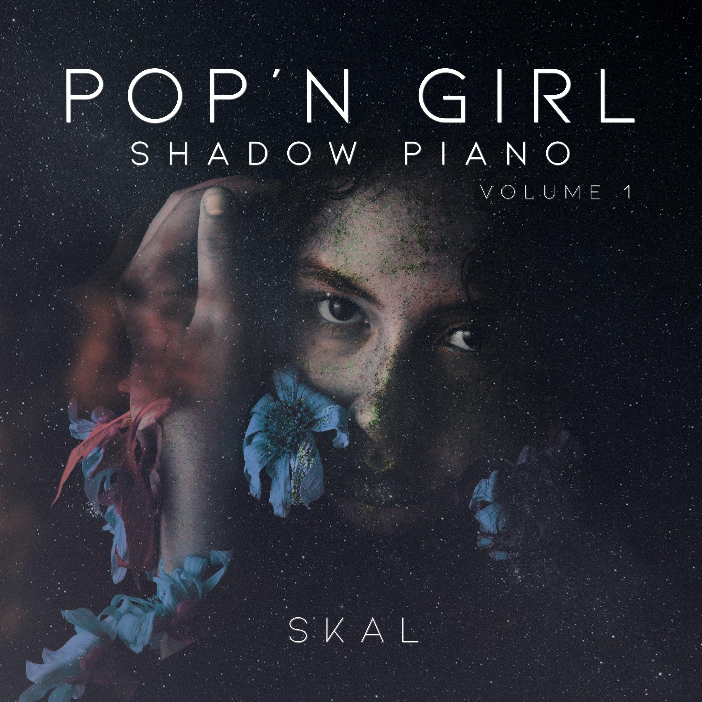 Pop'n Girl Shadow Piano, Vol. 1 Image