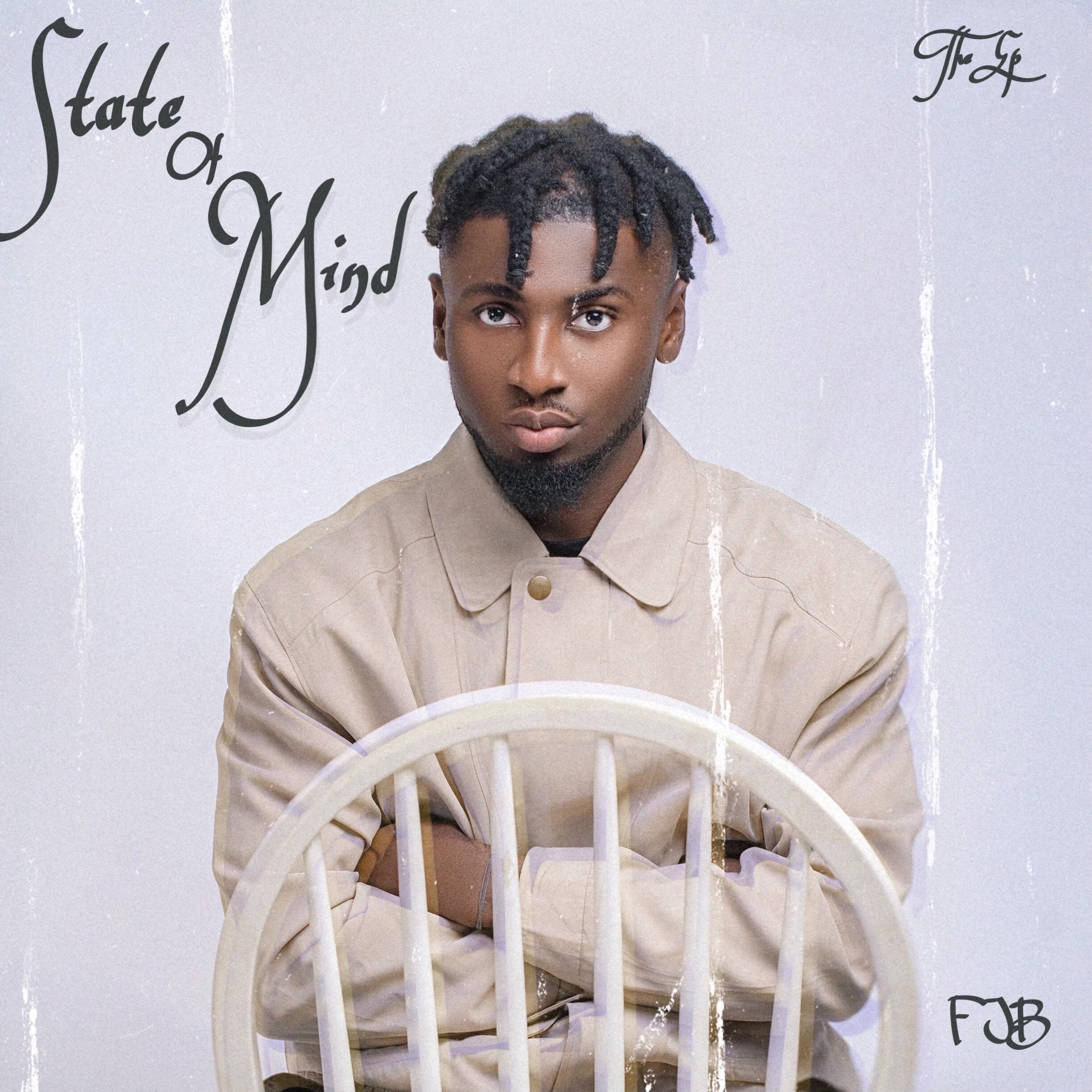 STATE of MIND (EP) Image