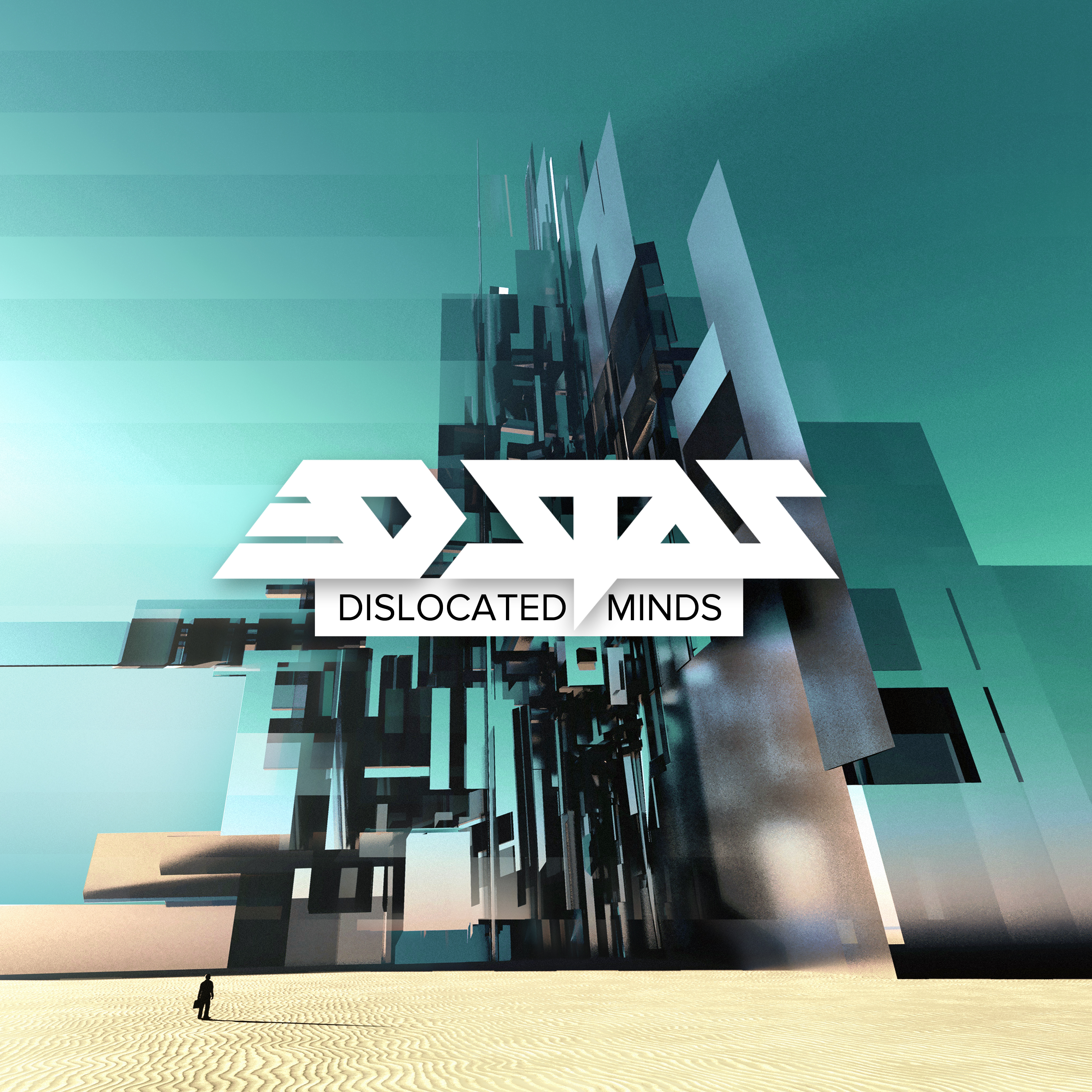 3D Stas - Dislocated Minds (Single) Image