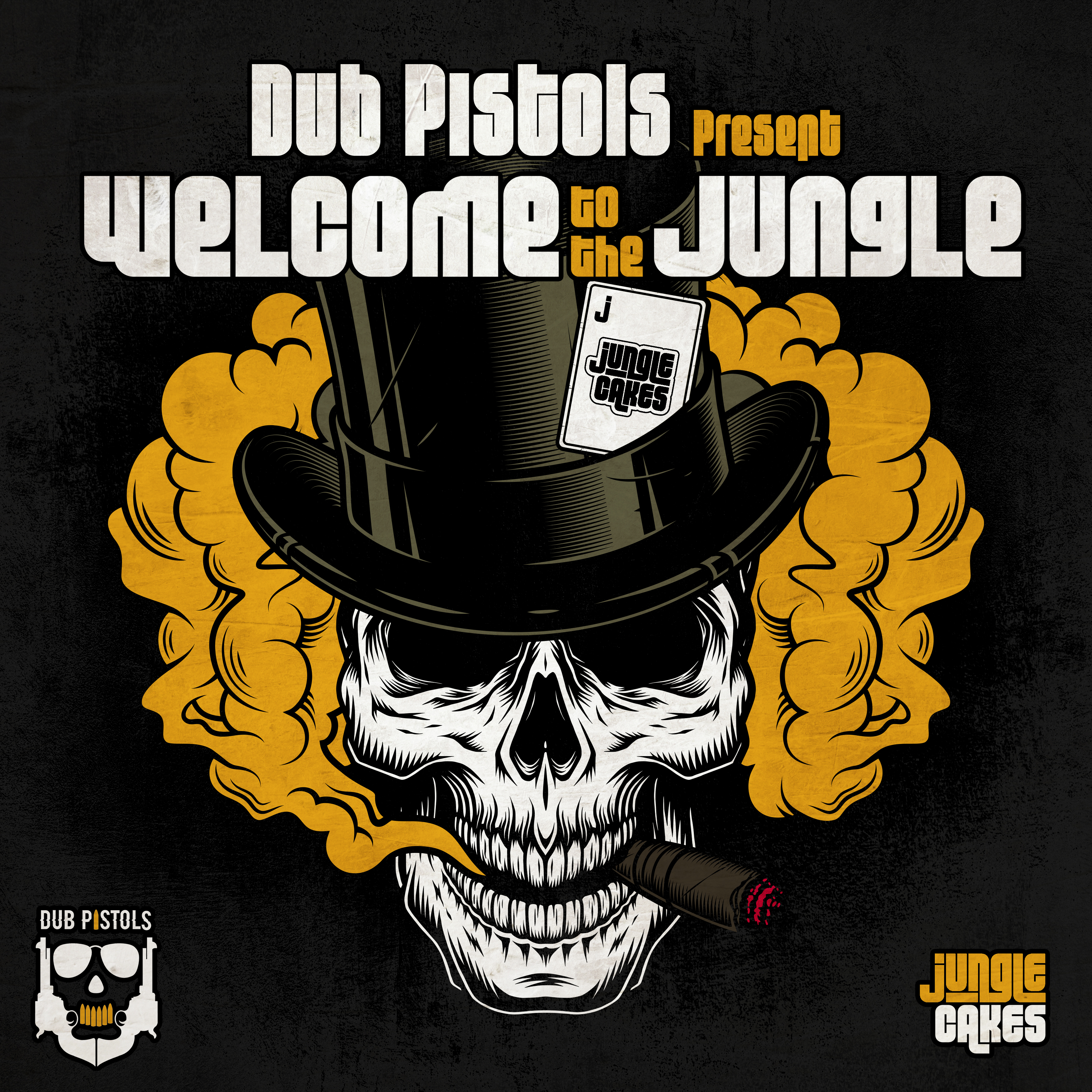 Dub Pistols present Welcome To The Jungle Image