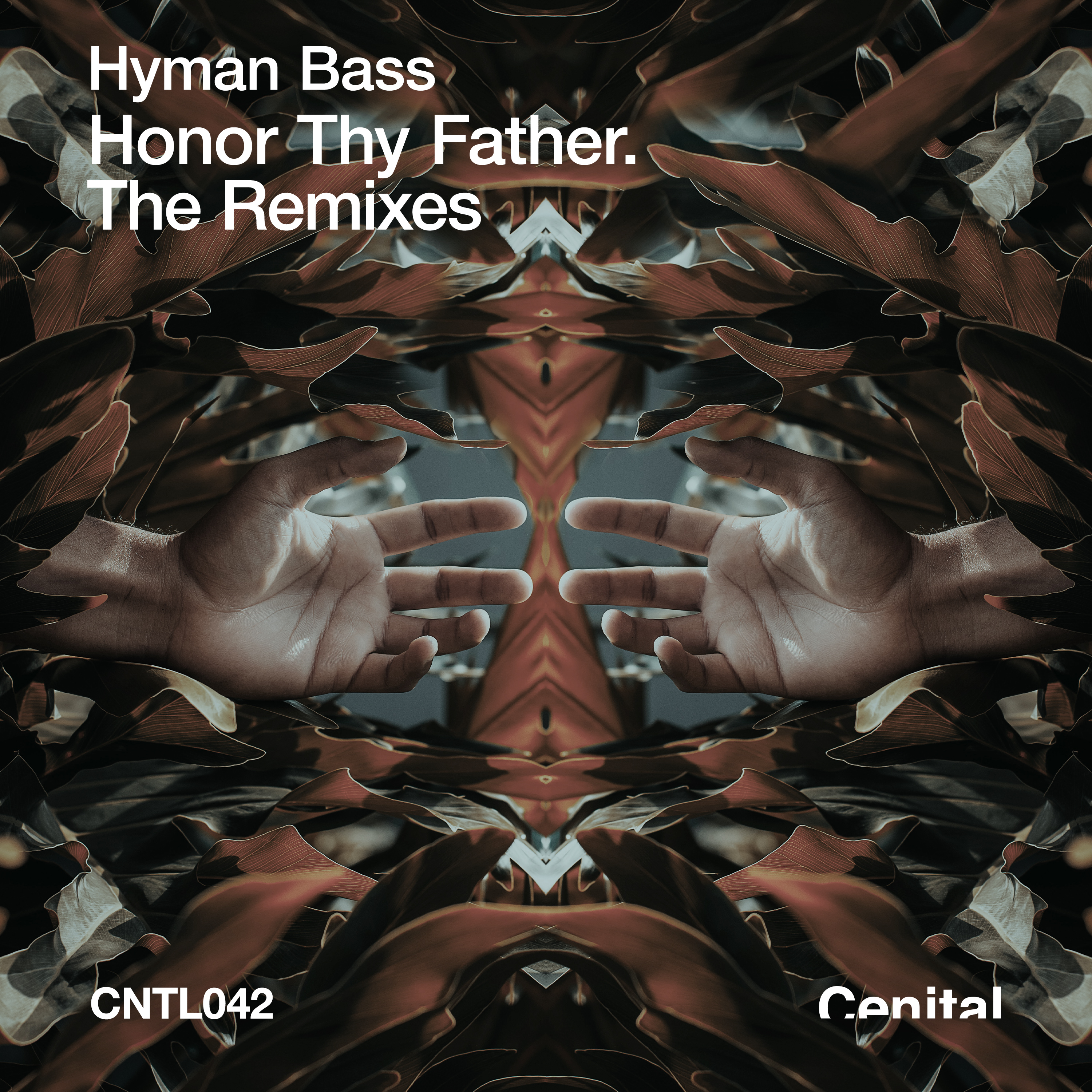 Honor Thy Father. Remixes Image