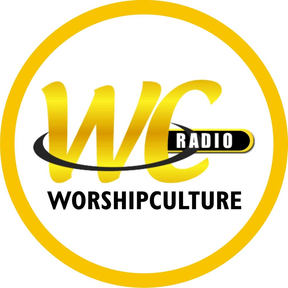 Worshipculture Radio Logo
