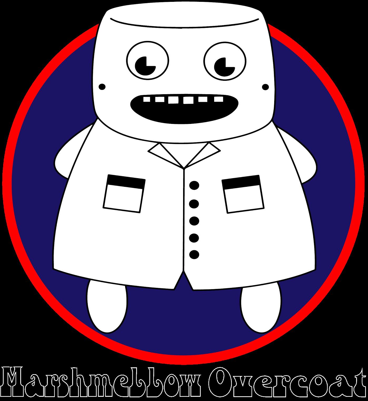 marshmellowovercoat.com Logo