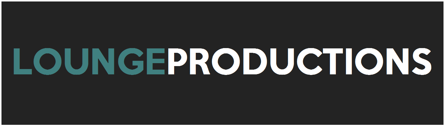 Lounge Productions Logo