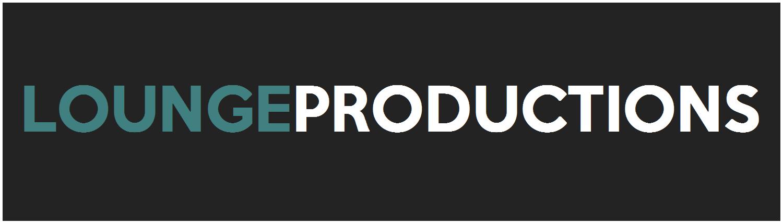 Lounge Productions Logo