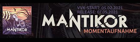 Mantikor - ALLE Kauflinks Logo