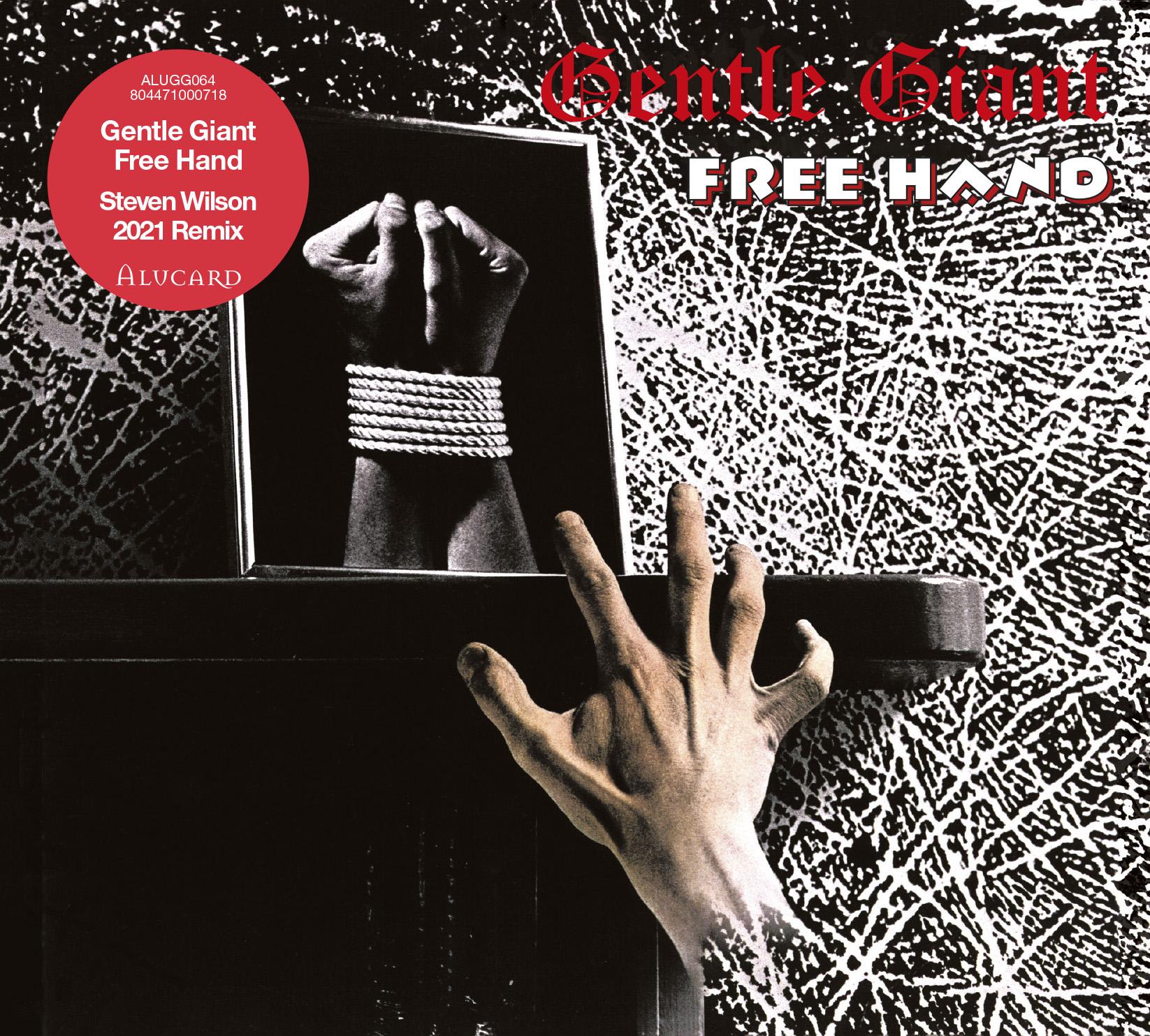 Free Hand (Steven Wilson Remix) Image