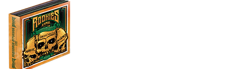 Digipak Bundle (alle 3 Bands) bei HdS vorbestellen Logo