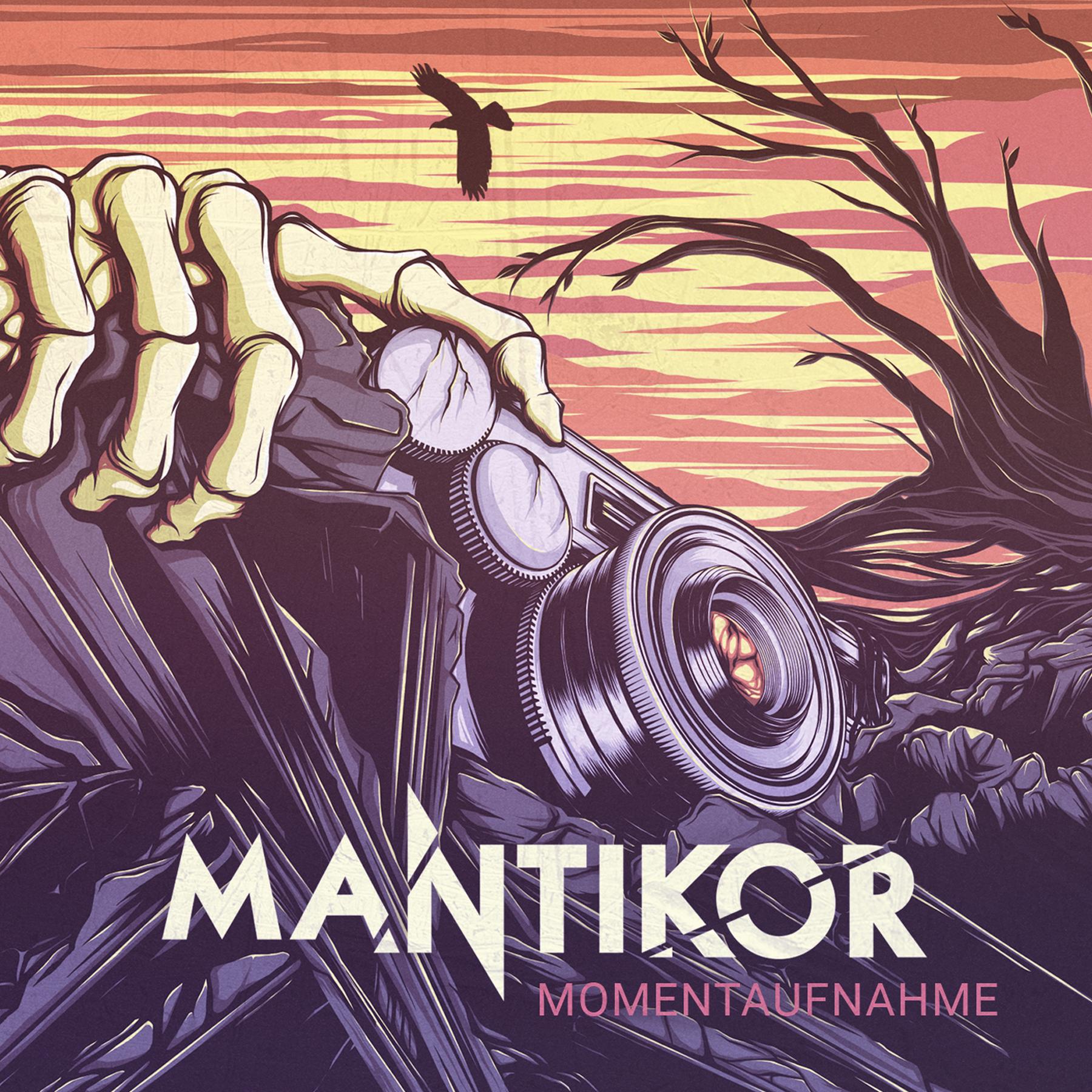 MANTIKOR Image