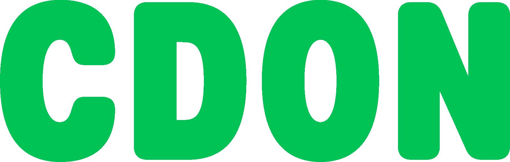 CD ON Logo