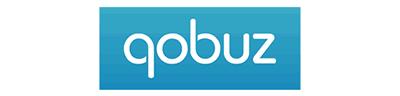 Qobuz_Digital Logo