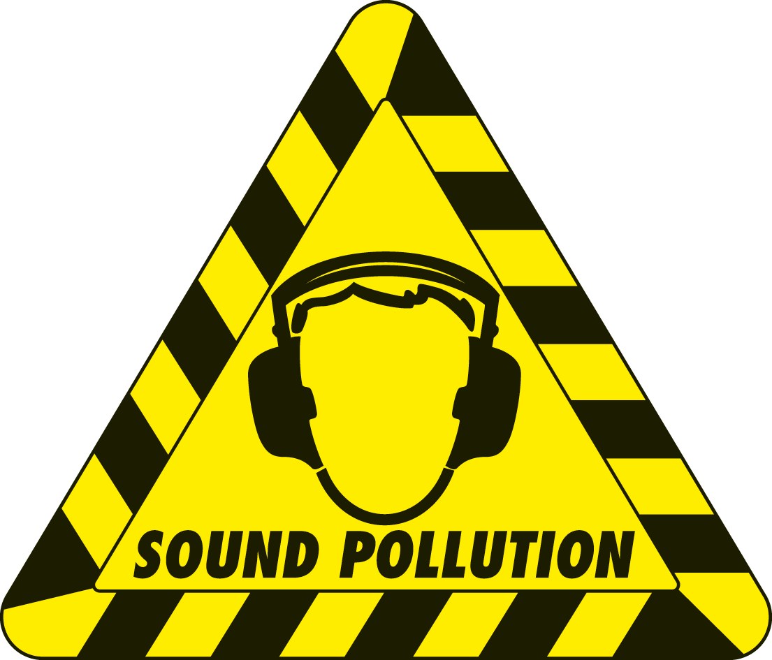 Soundpollution Logo