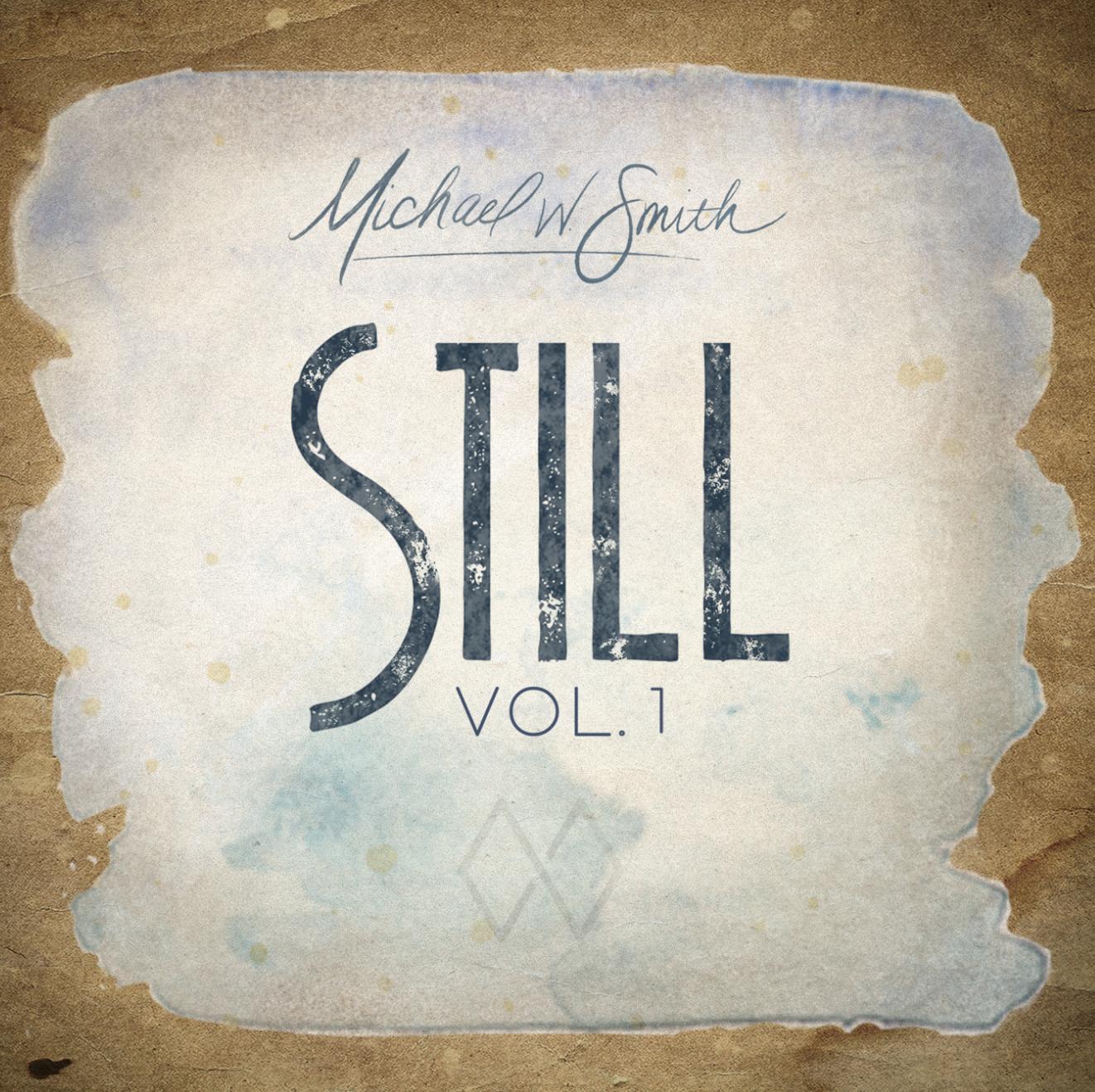 STILL, Vol. 1 Image