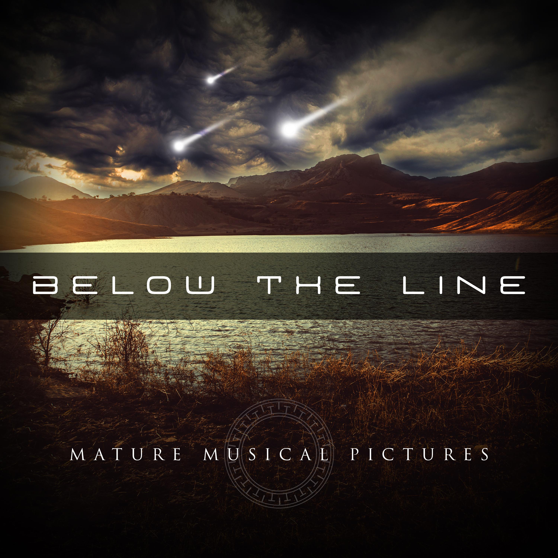 Below the Line Image