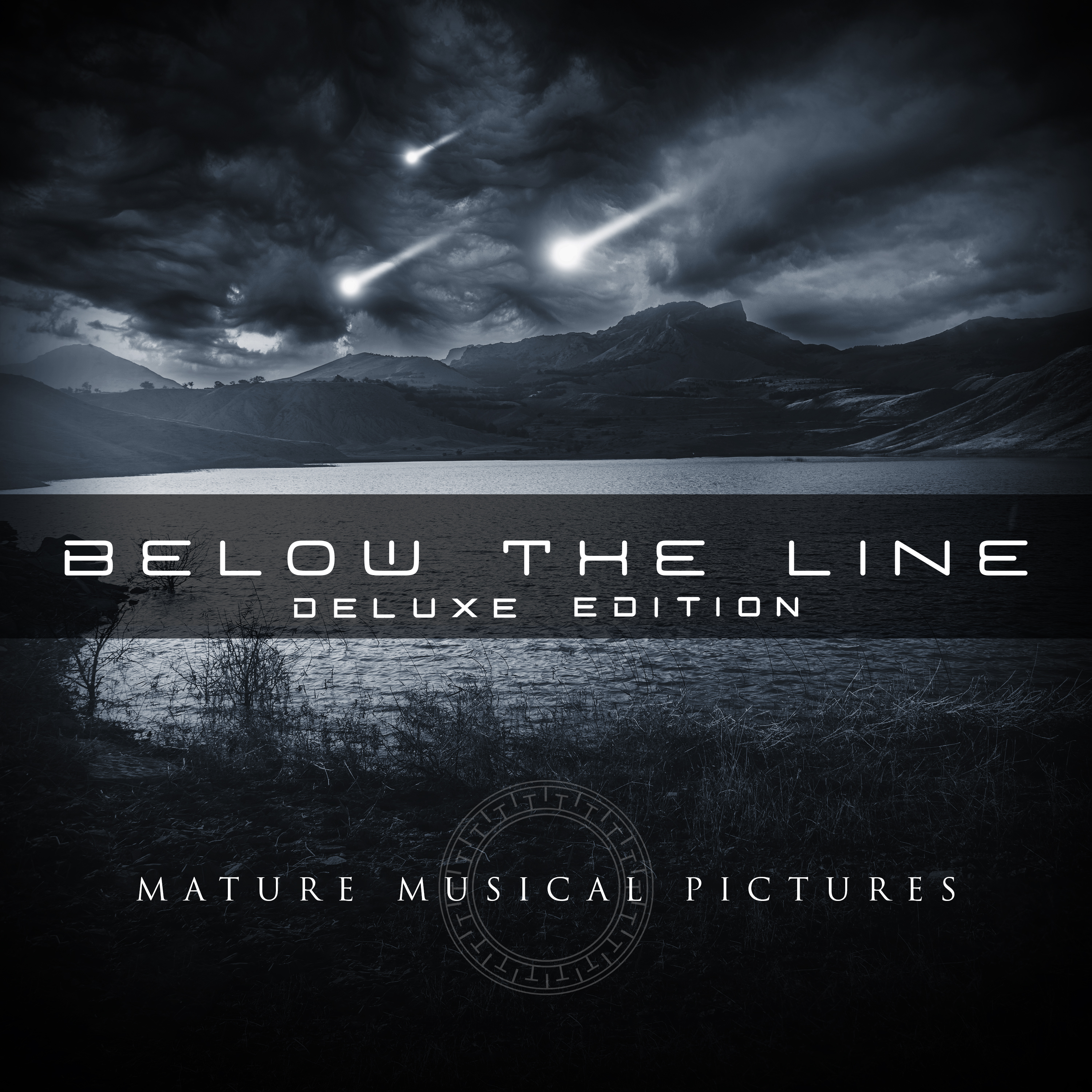 Below The Line (Deluxe Edition) Image