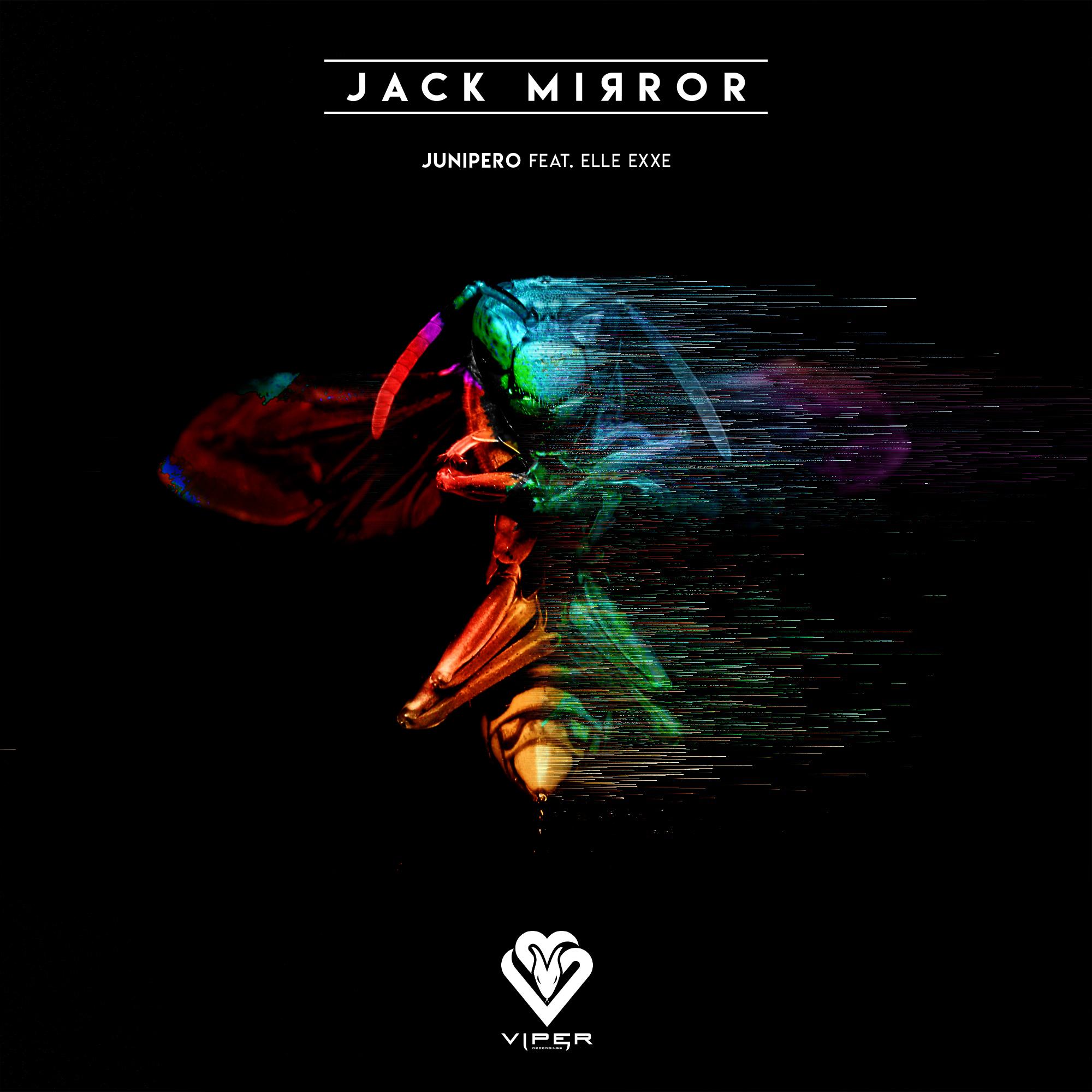 Junipero (feat. Elle Exxe) Image