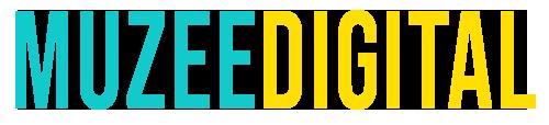Muzee Digital Logo