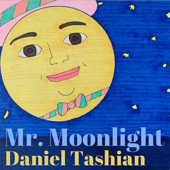 Mr. Moonlight Image