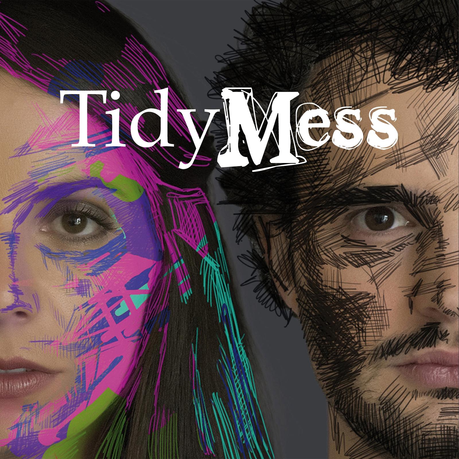 TidyMess - De Concert Image