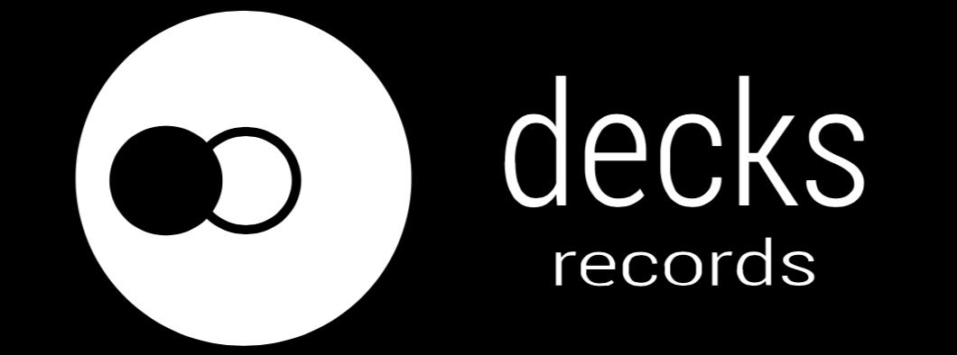 Decks Logo