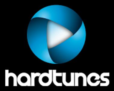 https://www.hardtunes.com Logo