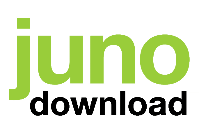 https://www.junodownload.com Logo