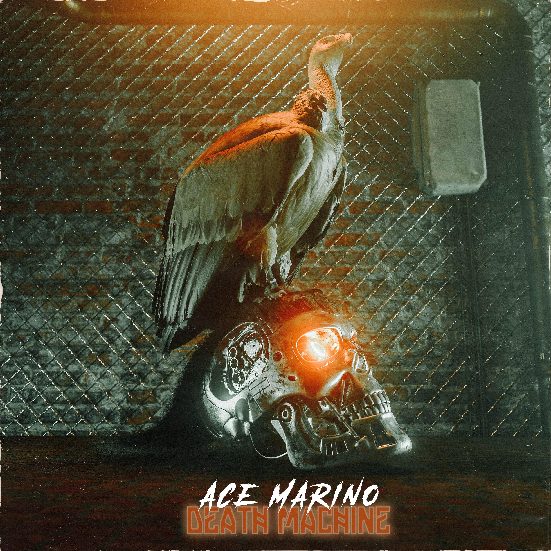 Ace Marino - Death Machine Image