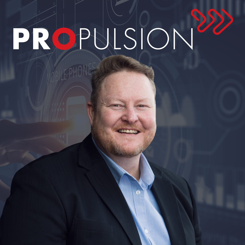 PROpulsion Podcast Image