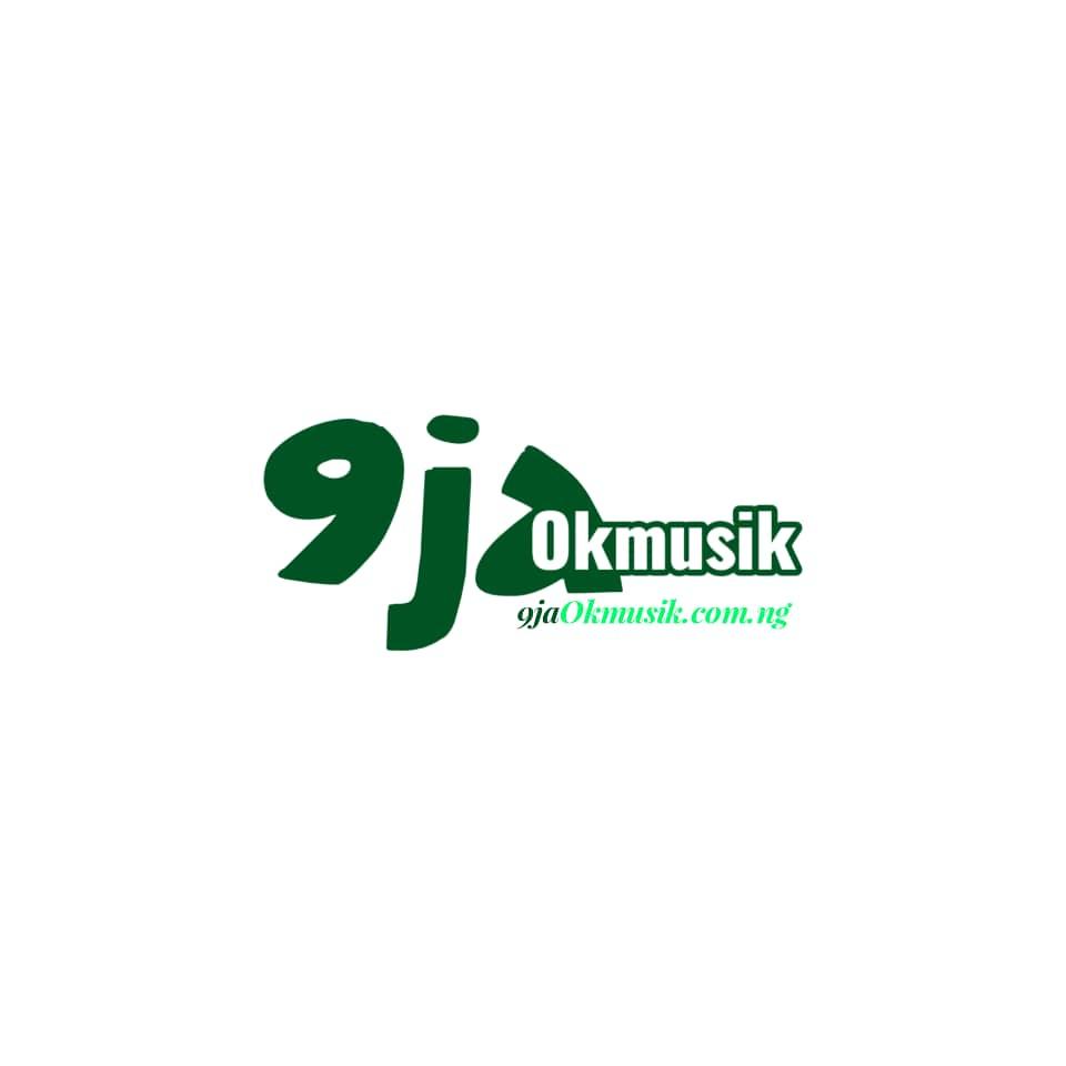 9jaOkmusik Logo