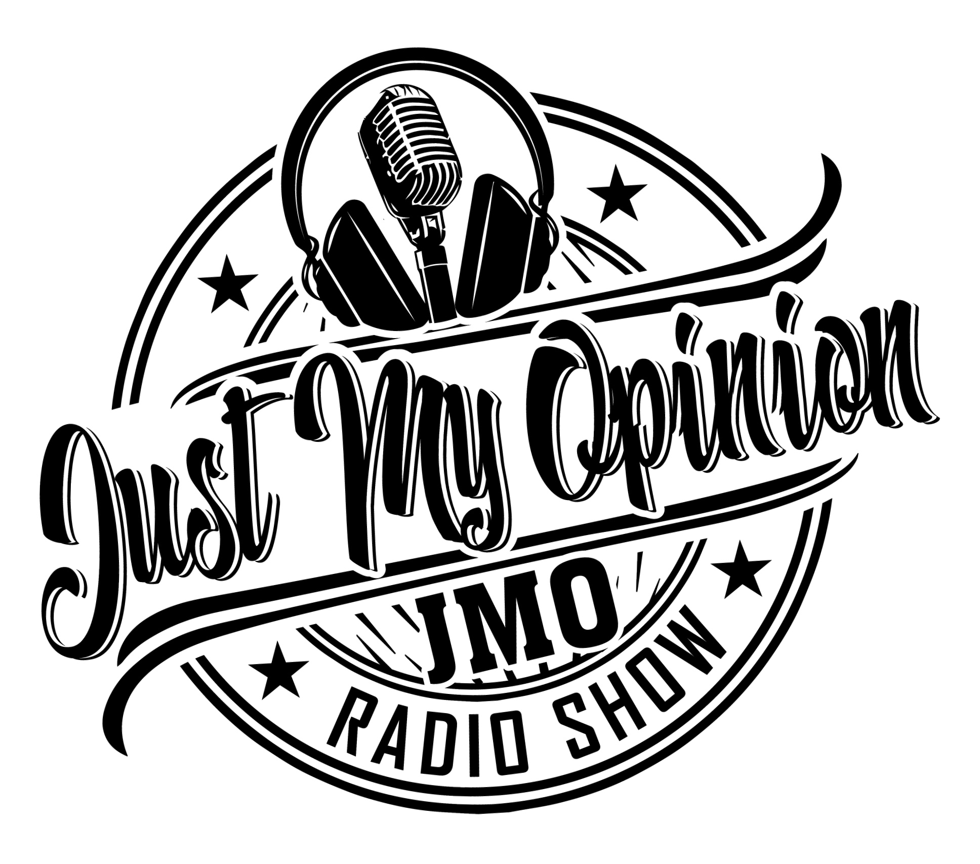 JMO Radio Show Image