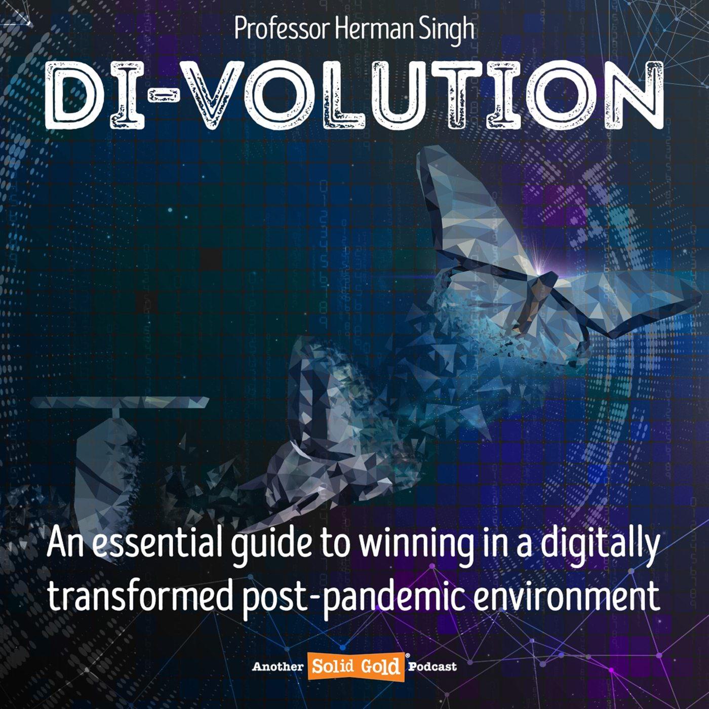 Di-Volution Image