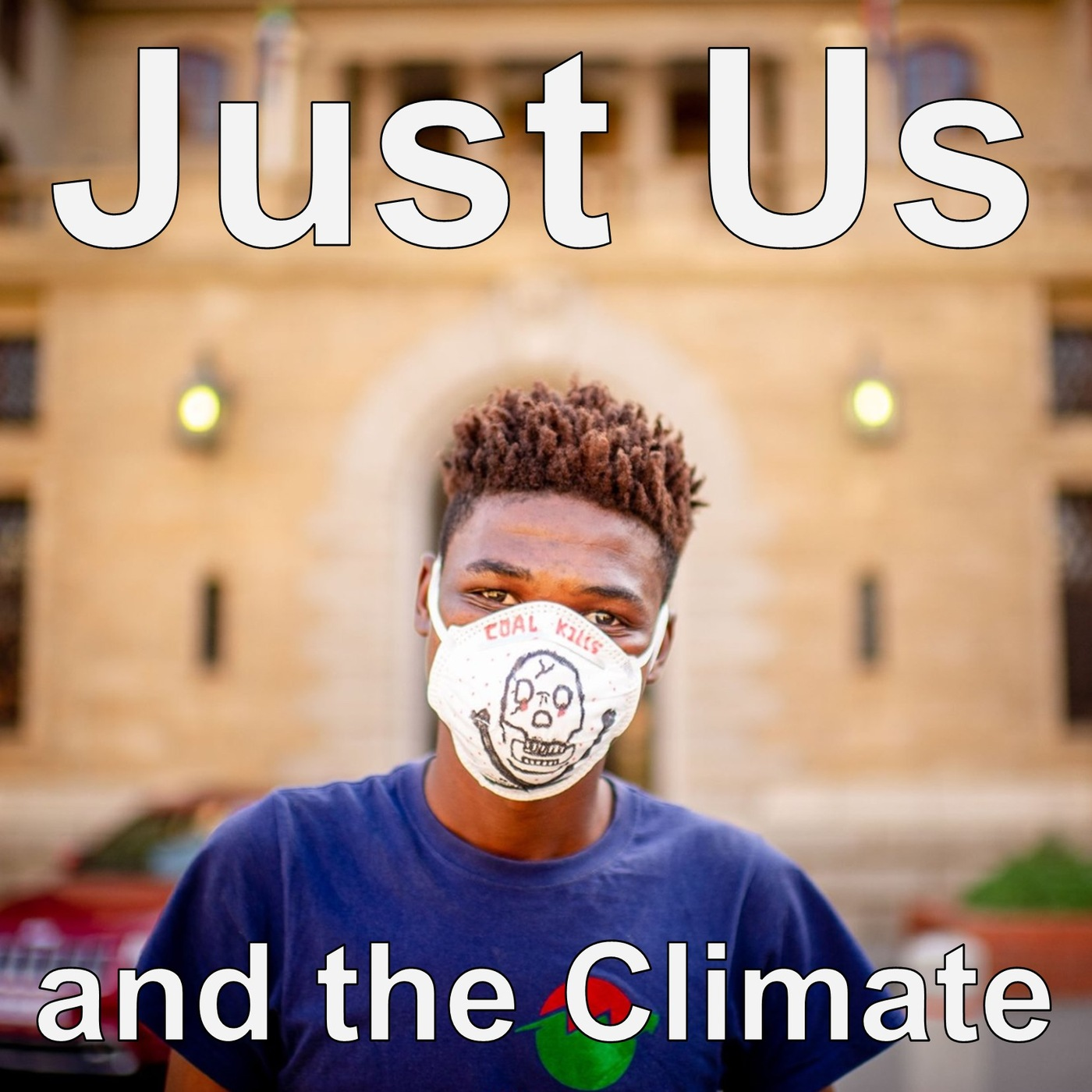 Just Us and the Climate Image