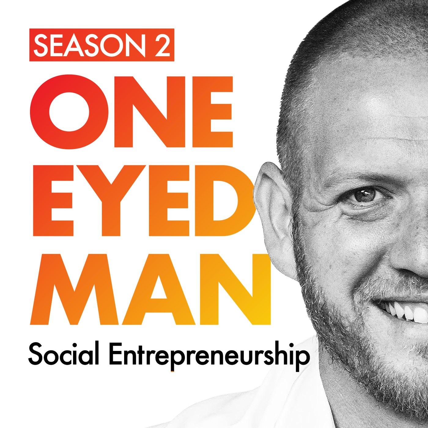 The One-Eyed Man Image