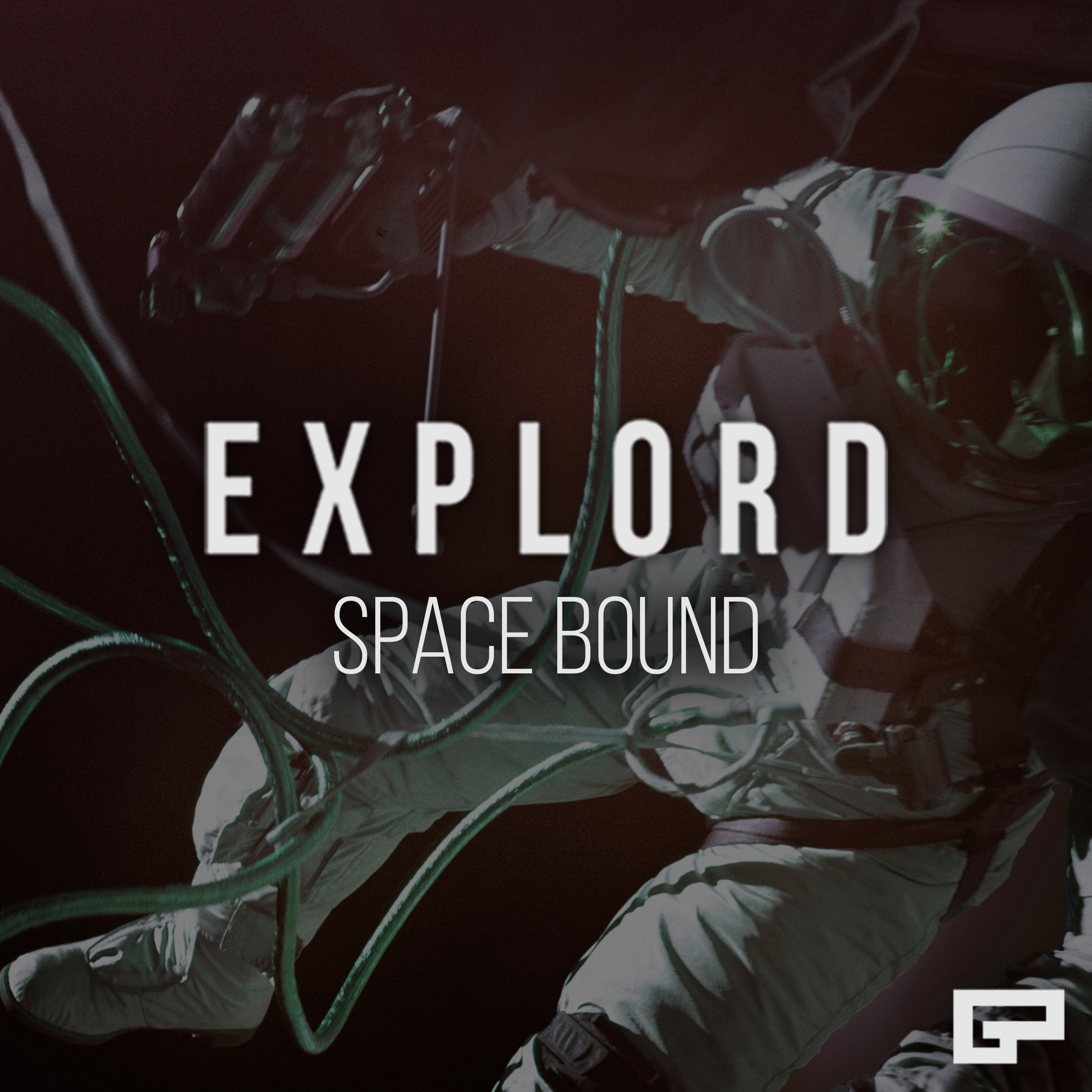 Space Bound EP by Explord Image